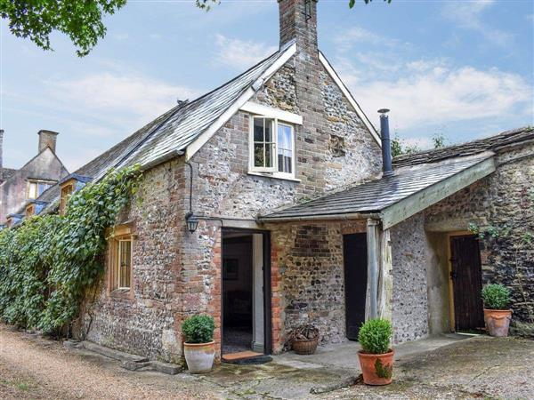 Cerne Abbey Cottage in Dorset