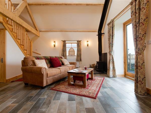 Cerrig Cottages - Curlew Cottage in Gwynedd