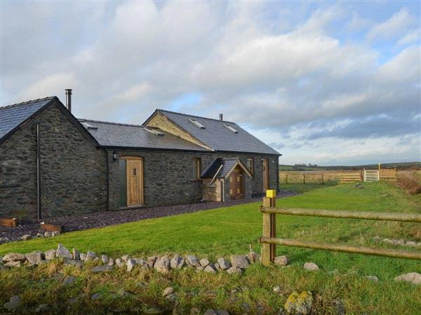 Cerrig Cottages - Lapwing Cottage in Gwynedd