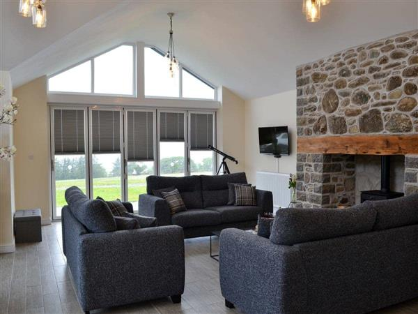 Cerrig Sais from Cottages 4 You
