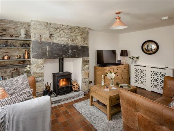 Ceunant Cottages - Riverside in Gwynedd