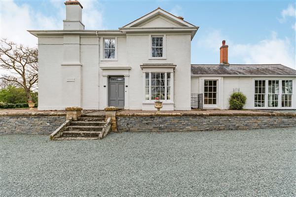 Chadbury House Annexe, Chadbury near Evesham