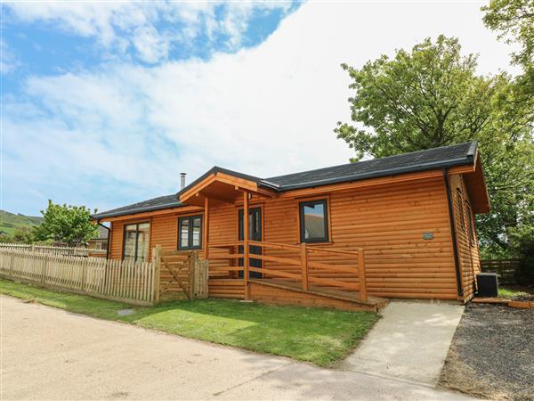 Chale Farm Lodge in Isle of Wight