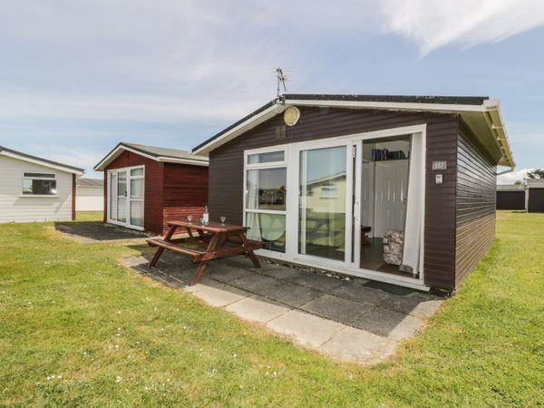 Chalet 157 from Sykes Holiday Cottages