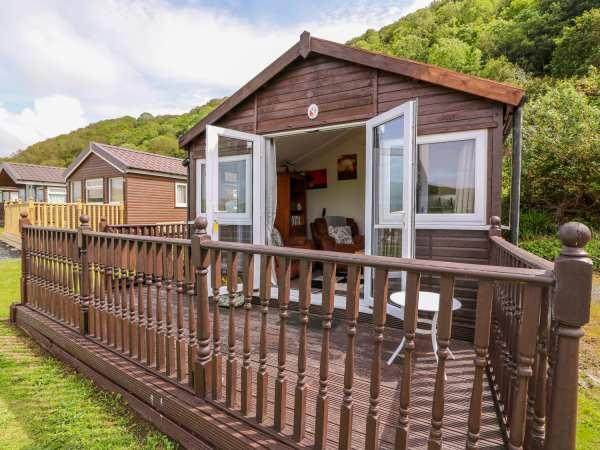 Chalet 48 in Dyfed