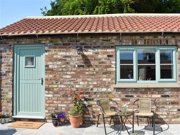 Chalet Farm Holidays - The Stables in North Humberside