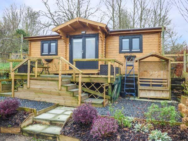 Chalet Monet from Sykes Holiday Cottages