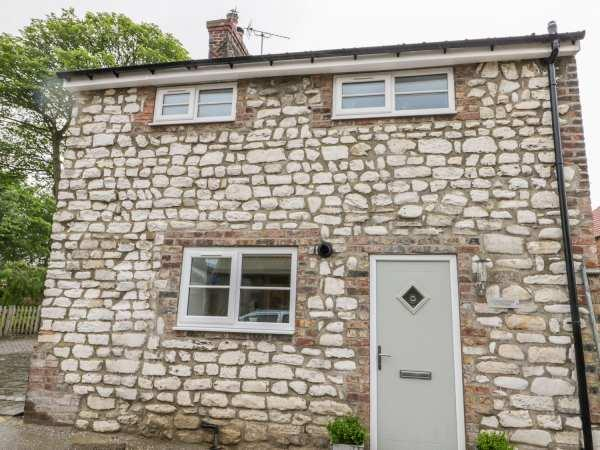 Chalkstone Cottage in North Humberside