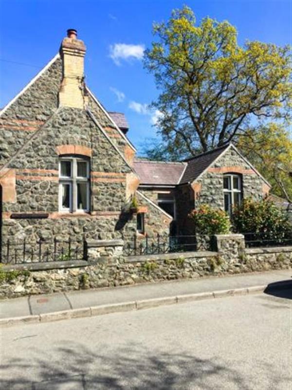 Chambers Apartment in Gwynedd