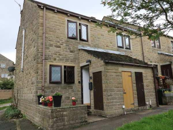 Changegate Cottage in West Yorkshire