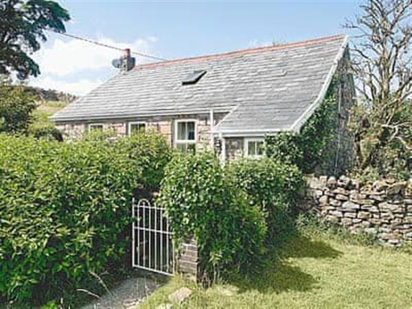 Chapel Cottage in Mid Glamorgan