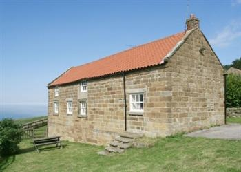 Chapel Cottage in North Yorkshire