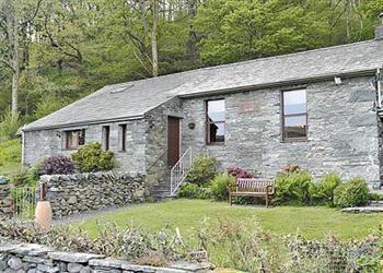 Chapel Cottage in Cumbria
