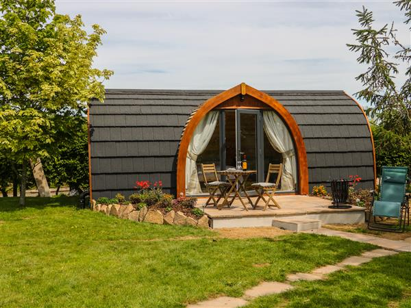 Chapel Pod in Cornwall