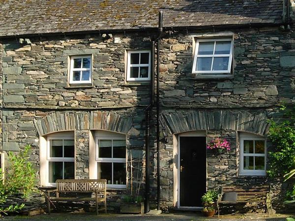 Chapelfield Cottage in Cumbria