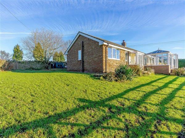 Chapman Hill Farm - High Pastures in Durham