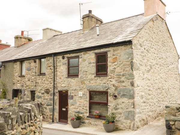Charlies Cottage in Gwynedd