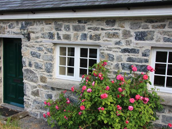 Charlie's Cottage in North Tipperary