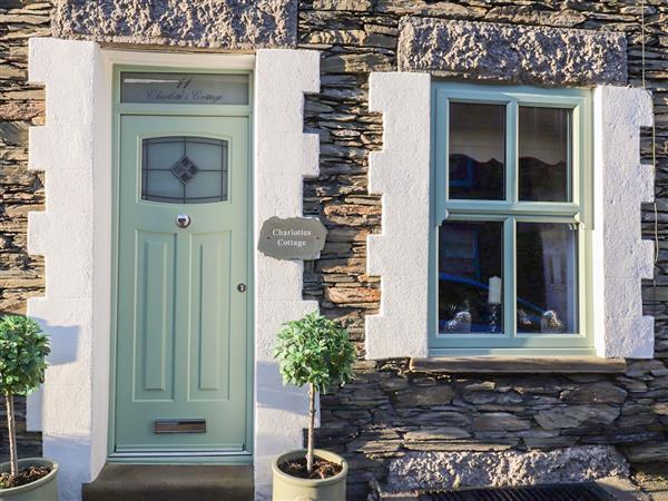 Charlottes Cottage, Windermere - Cumbria
