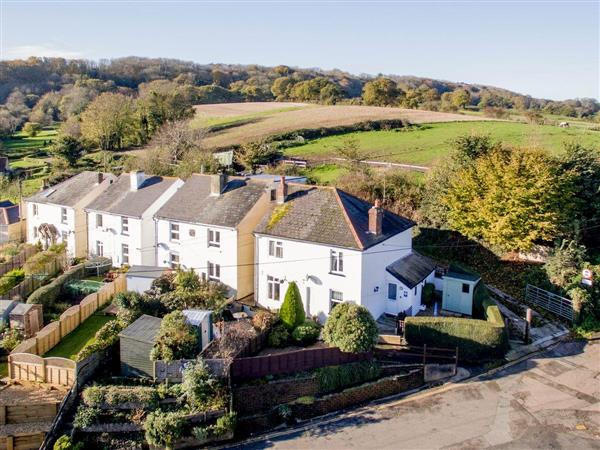 Charnwood Cottage in Isle of Wight