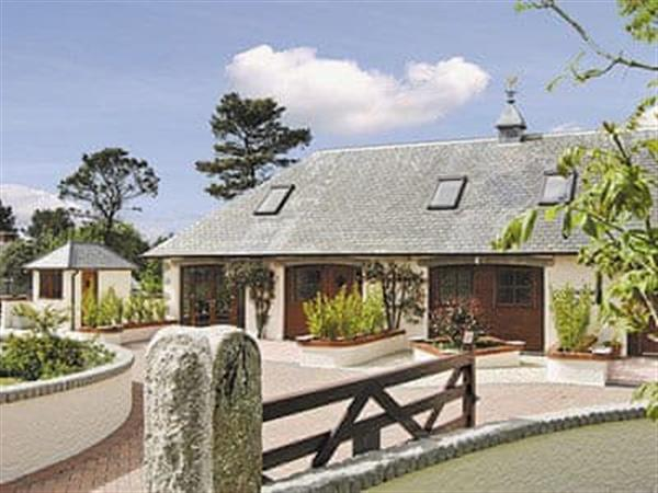 Charnwood Stables - Wheal Charlotte in Cornwall