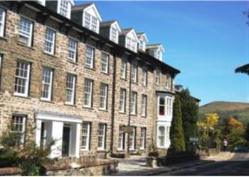 Chaucer Apartment 4 - Chaucers Gem  in Cumbria