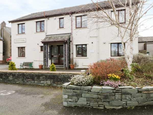 Chaucer Lodge in Cumbria