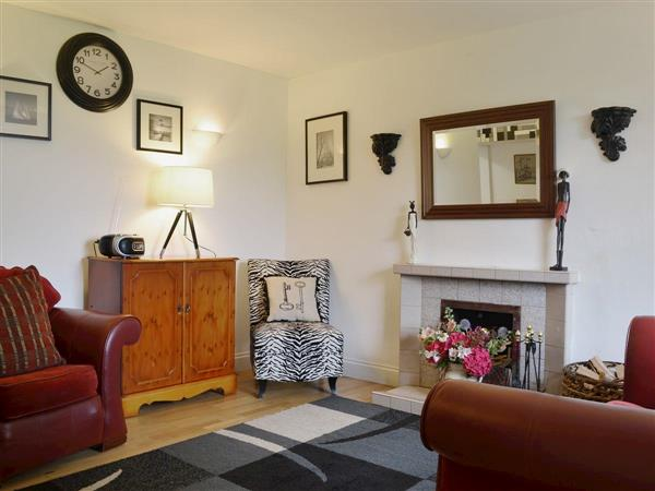 Checkers Cottage from Scottish Cottages