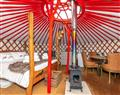 Cherish Glamping - Oystercatch in Whitby - North Yorkshire