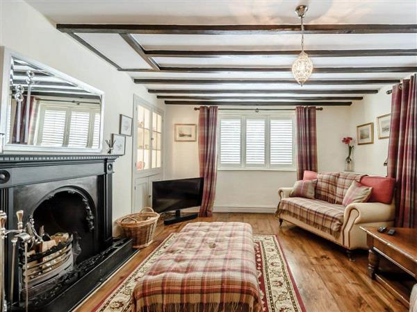 Cherry Garth Cottages : Cherry Garth, Thornton le Dale near Pickering, Yorkshire, North Yorkshire