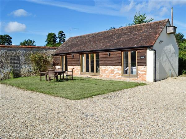 Cherry Orchard Cottages - Barn Owl Cottage in Kent