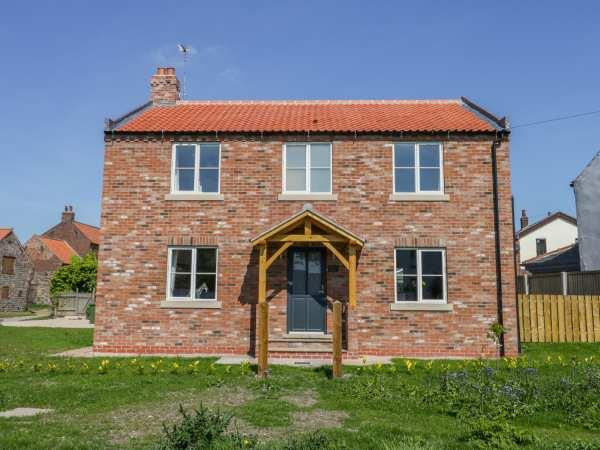 Cherry Tree Cottage in North Humberside