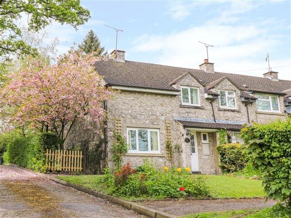 Cherry Tree Cottage in Derbyshire