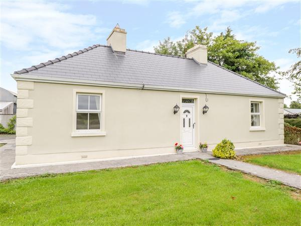 Cherry Tree Cottage in Mayo