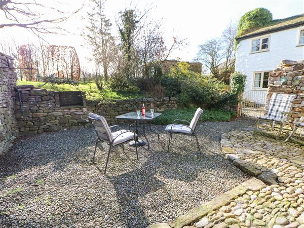 Cherry Tree Cottage from Sykes Holiday Cottages