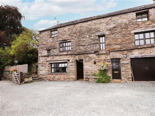 Cherry Tree Cottage at Satterthwaite, Hawkshead - Cumbria