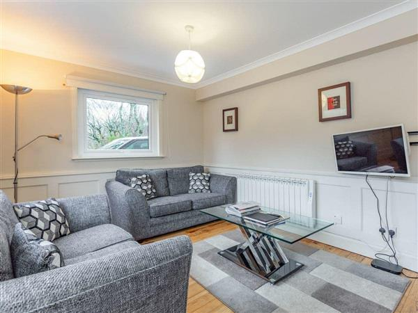 Chestnut Cottage in Inverness-Shire