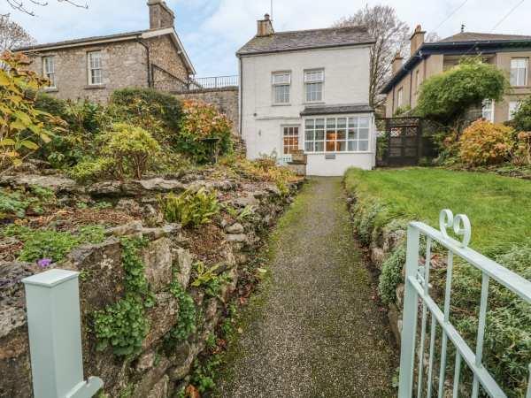 Chestnut Cottage in Cumbria