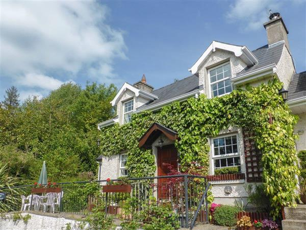 Chestnut Cottage in Kilkenny