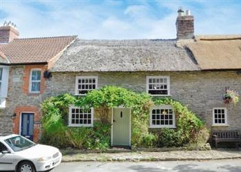 Chestnut Cottage in Dorset