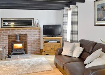Chestnut Lodge in Wigtownshire