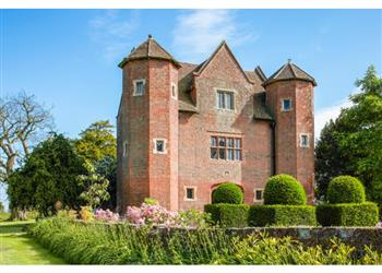 Chevaliers Gatehouse in Shropshire