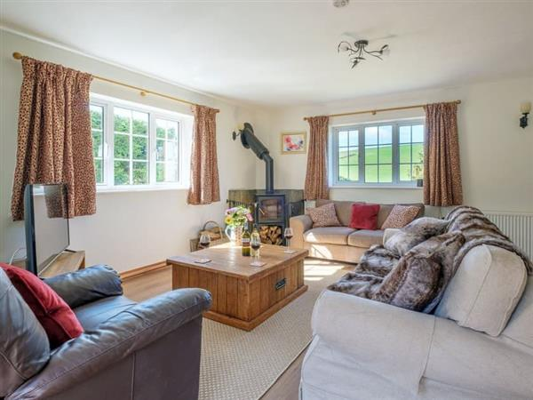 Cheverton Farm - Rowborough Cottage in Isle of Wight