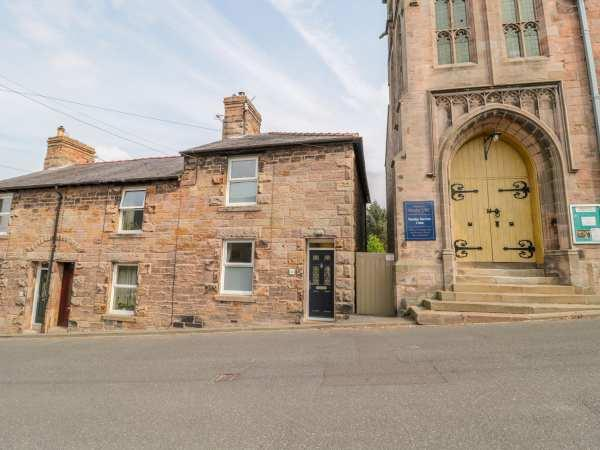 Cheviot Way Cottage in Northumberland