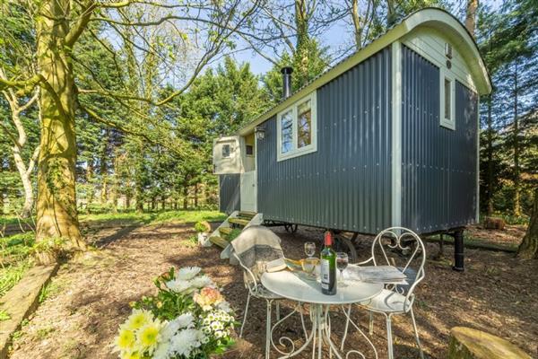 Chez Marguerite in Norfolk