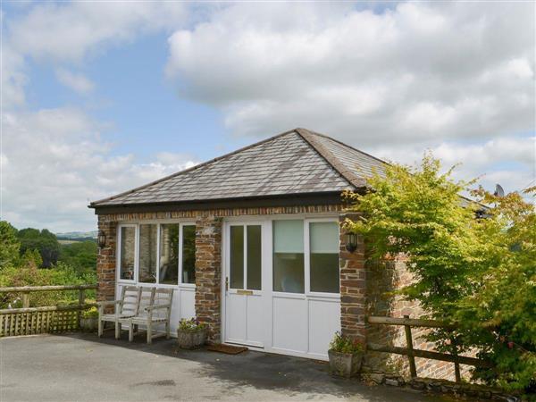 Chilsworthy Farm Cottage in Cornwall
