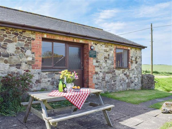 Chilton Farm - Damson Cottage in Isle of Wight