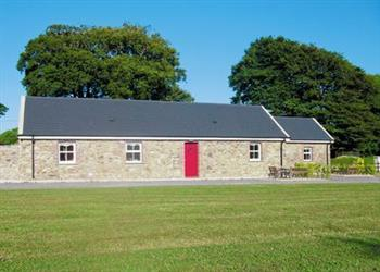 Chloes Country Cottages - Rose Cottage in Wexford