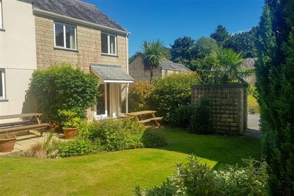 Chough Cottage, Falmouth, South West Cornwall