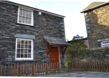 Church Cottage  in Cumbria
